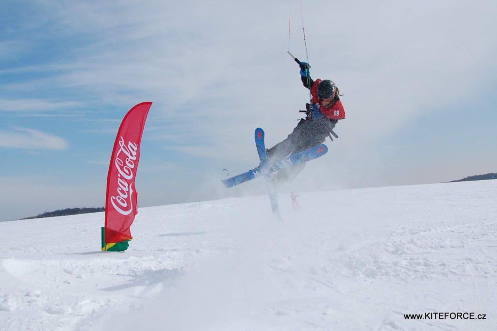 Snowkiting 43