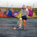 Kitesurfing 11