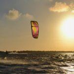Kitesurfing 9