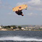 Kitesurfing 7
