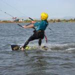Kitesurfing 6