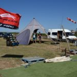 Kitesurfing 5