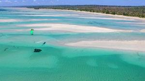 Expedice Mosambik 1