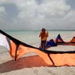 Omán Kite Trip 17