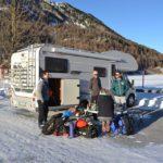 Tyrolsko Kite Trip 17