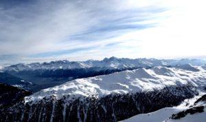 Tyrolsko Kite Trip 2
