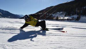 Tyrolsko Kite Trip 1