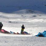 Snowkiting 26