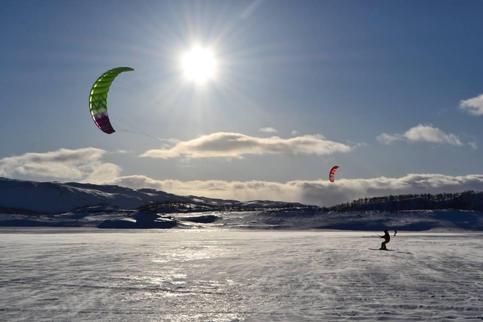 Kitetrip NORSKO 2019