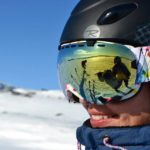 Snowkiting 29