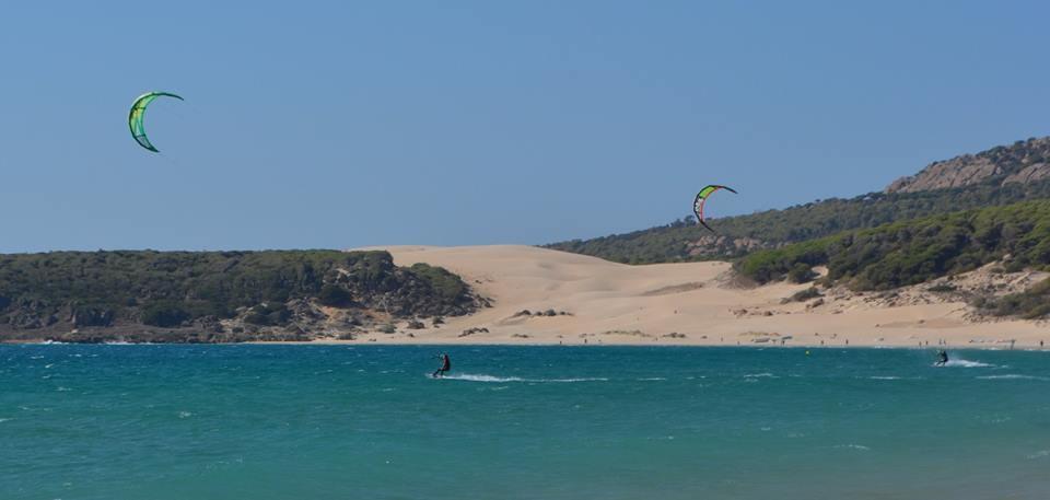 Tarifa - kitesurfing trip 4