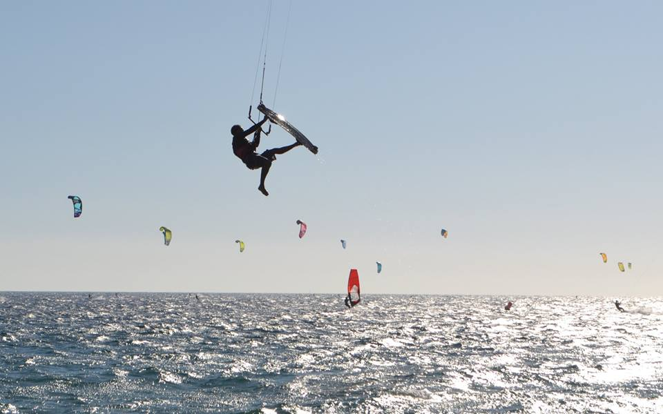 Tarifa - kitesurfing trip 12