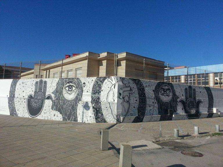 Tarifa – kitesurfing trip