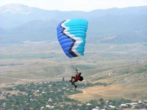 Tarifa - kitesurfing trip 13