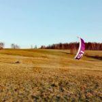 Landkiting 1